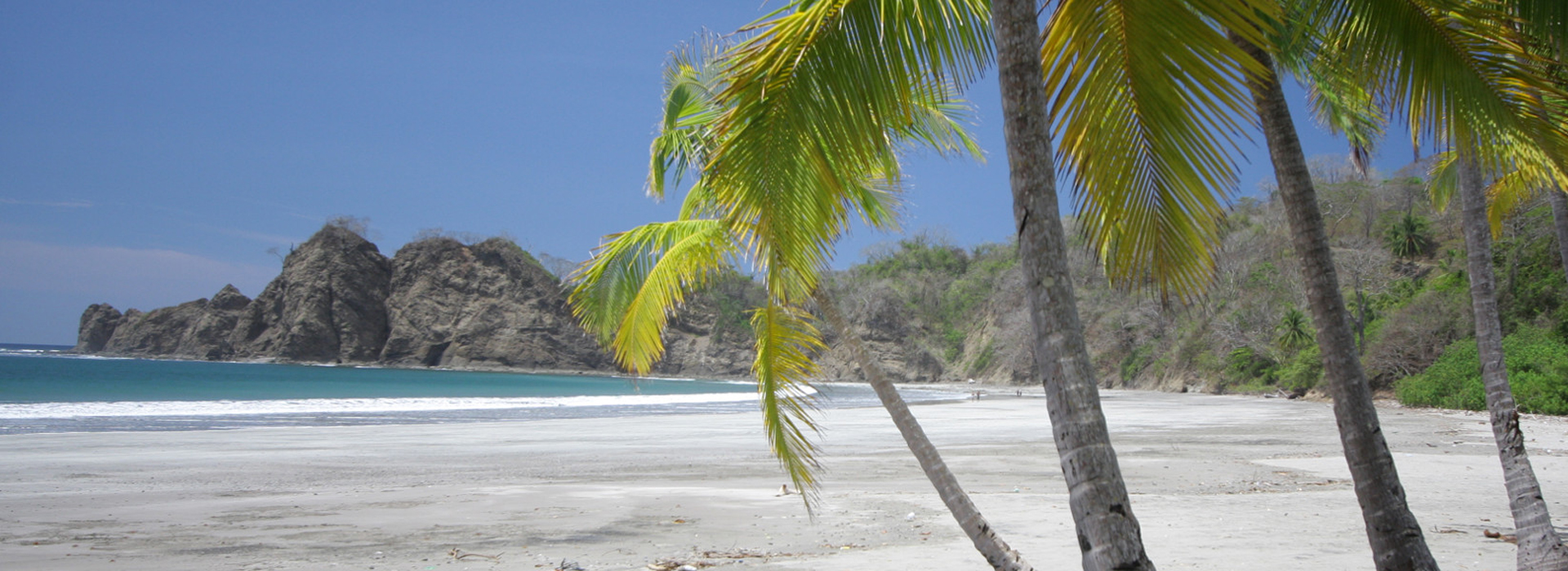 Treat yourself to an unforgettable holiday in Costa Rica